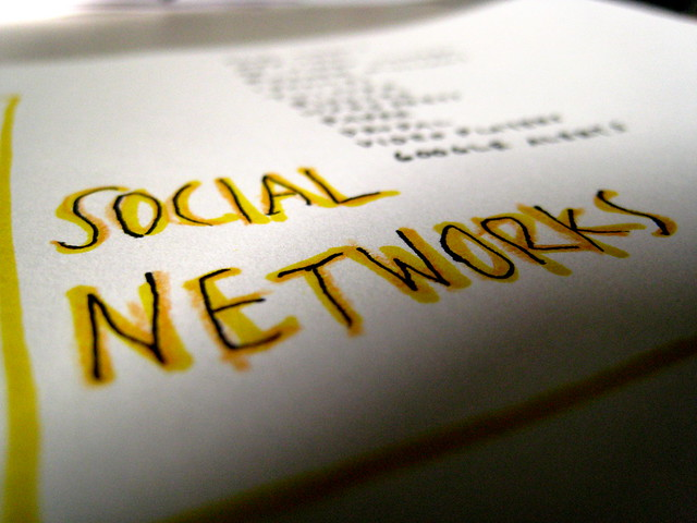 Learn About 5 New Social Networks