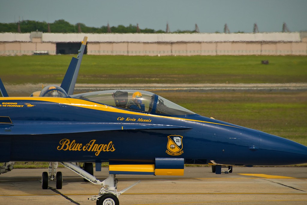 Time To Go | Andrews AFB, MD, May 17, 2008 - Commander ... Andrews Afb
