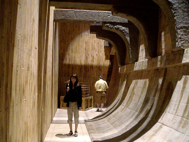 Creation Museum, Kentucky | Sara Greco near Noah's Ark ...