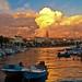 Sunset - Croacia