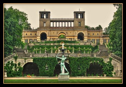 orangery palace sanssouci potsdam flickr photo sharing. Black Bedroom Furniture Sets. Home Design Ideas