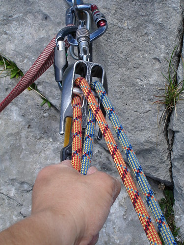 On belay and belaying | by schoeband