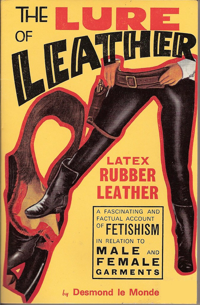 How To Make A Book Cover Look New : The lure of leather paperback book cover a s look