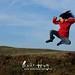 Minh Sa jump kicks 1