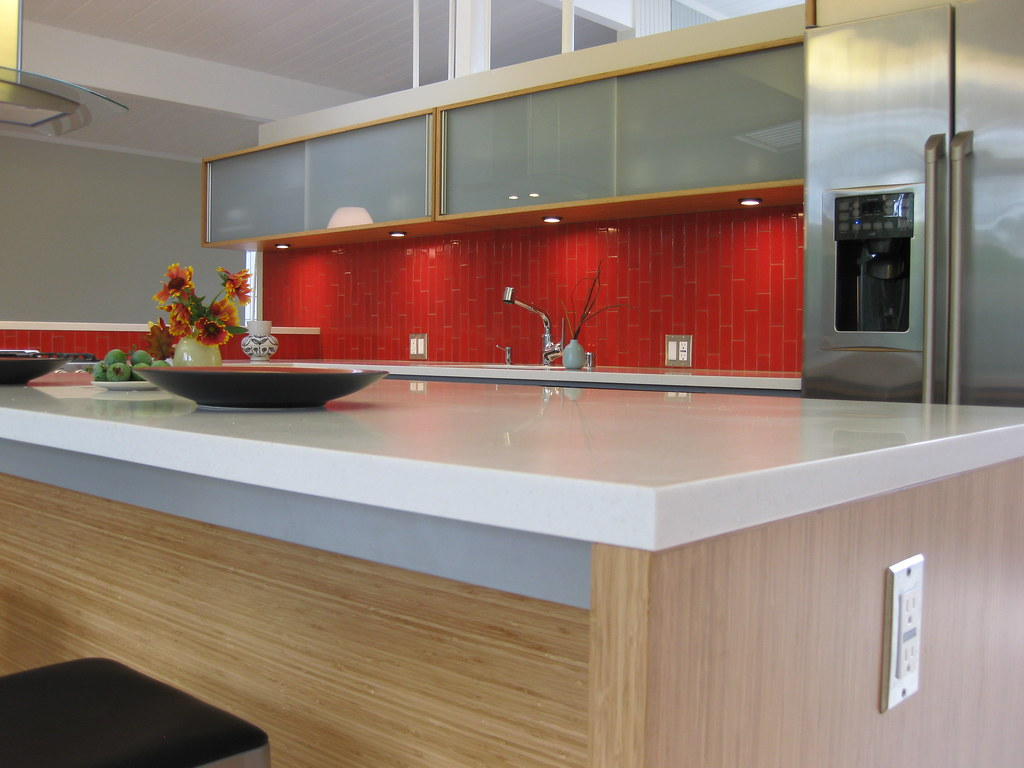 New Kitchen Contractor On Mission Gorge In San Diego