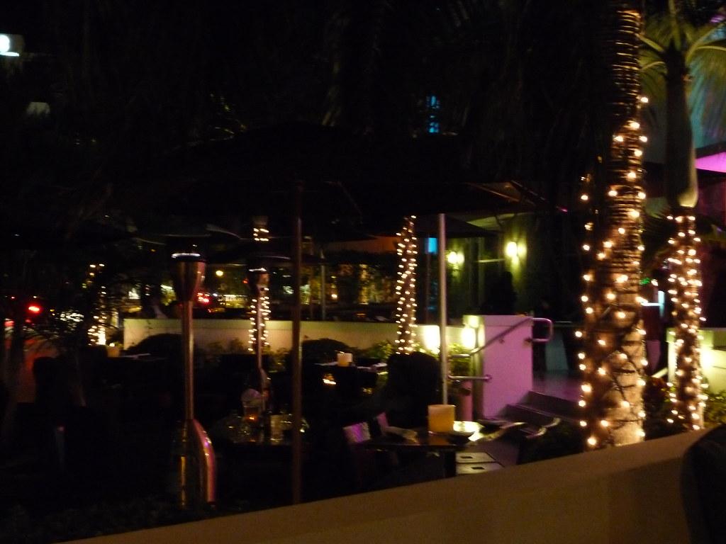 Miami Hotel South Beach Vs