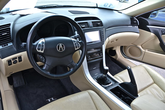 Jay Wolfe Acura >> Acura TL Interior | Flickr - Photo Sharing!