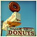 deangelis (delightfully different) donuts