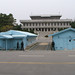 DMZ border North - South Korea