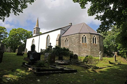 St John's Church, Killybegs, Co Donegal | by Strabanephotos