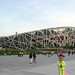 Where is Michi? - Beijing National Stadium - Beijing China
