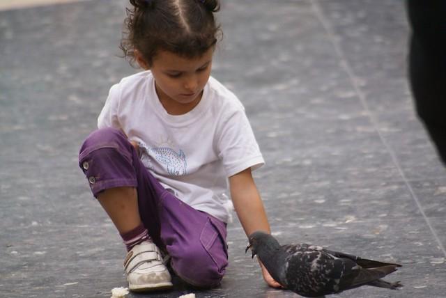 Little Spanish Girl  Matt Chepeleff  Flickr-2732