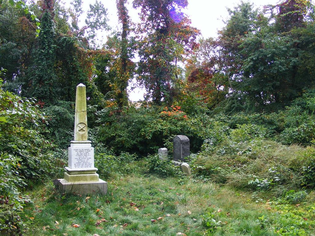 Princess Diana Gravesite Ichabod Crane Grave Site Michael Popowski Flickr