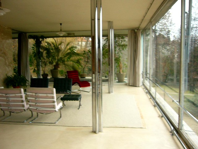 Mies Der Rohe Haus Tugendhat mies der rohe tugendhat house 1930 rory hyde flickr