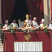 Saint Peter's Square - Pope Benedict XVI's Urbi et Orbi Blessing Video