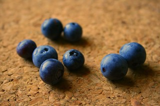 Blueberries | by the boastful baker
