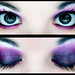 Pink/Black/Purple