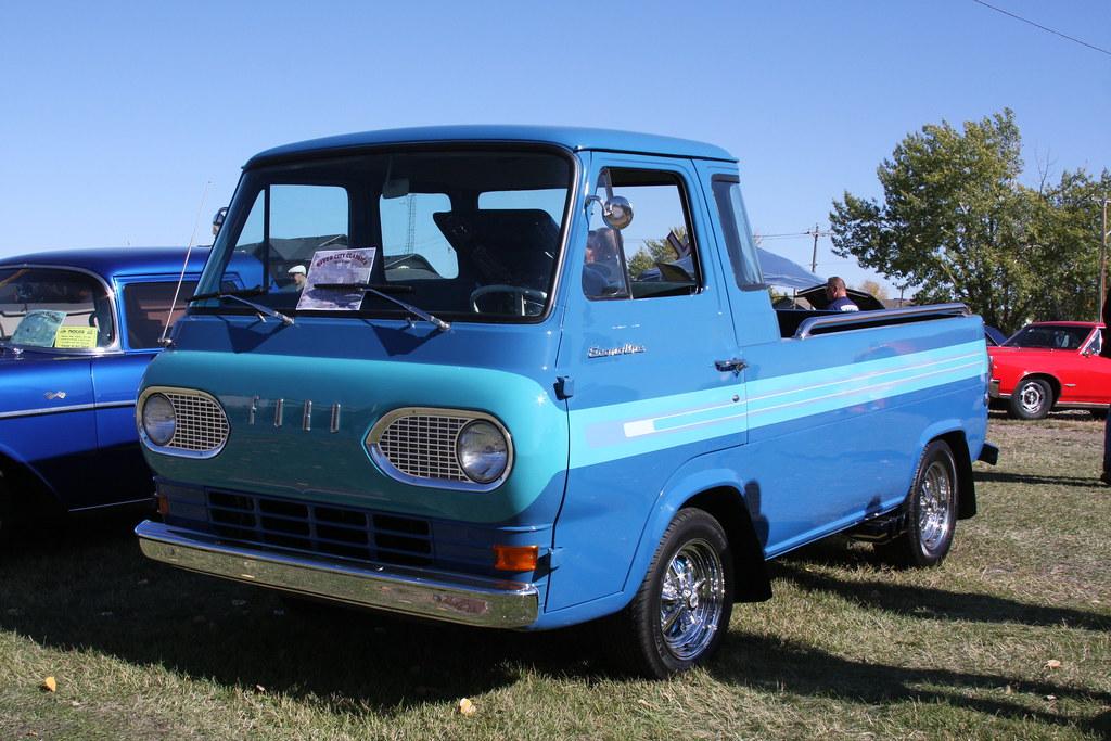 ford econoline truck ford econoline truck dave 7 flickr. Black Bedroom Furniture Sets. Home Design Ideas