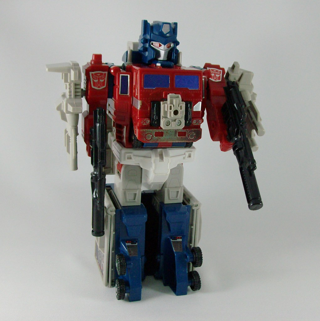 Transformers Get In The Car Quote