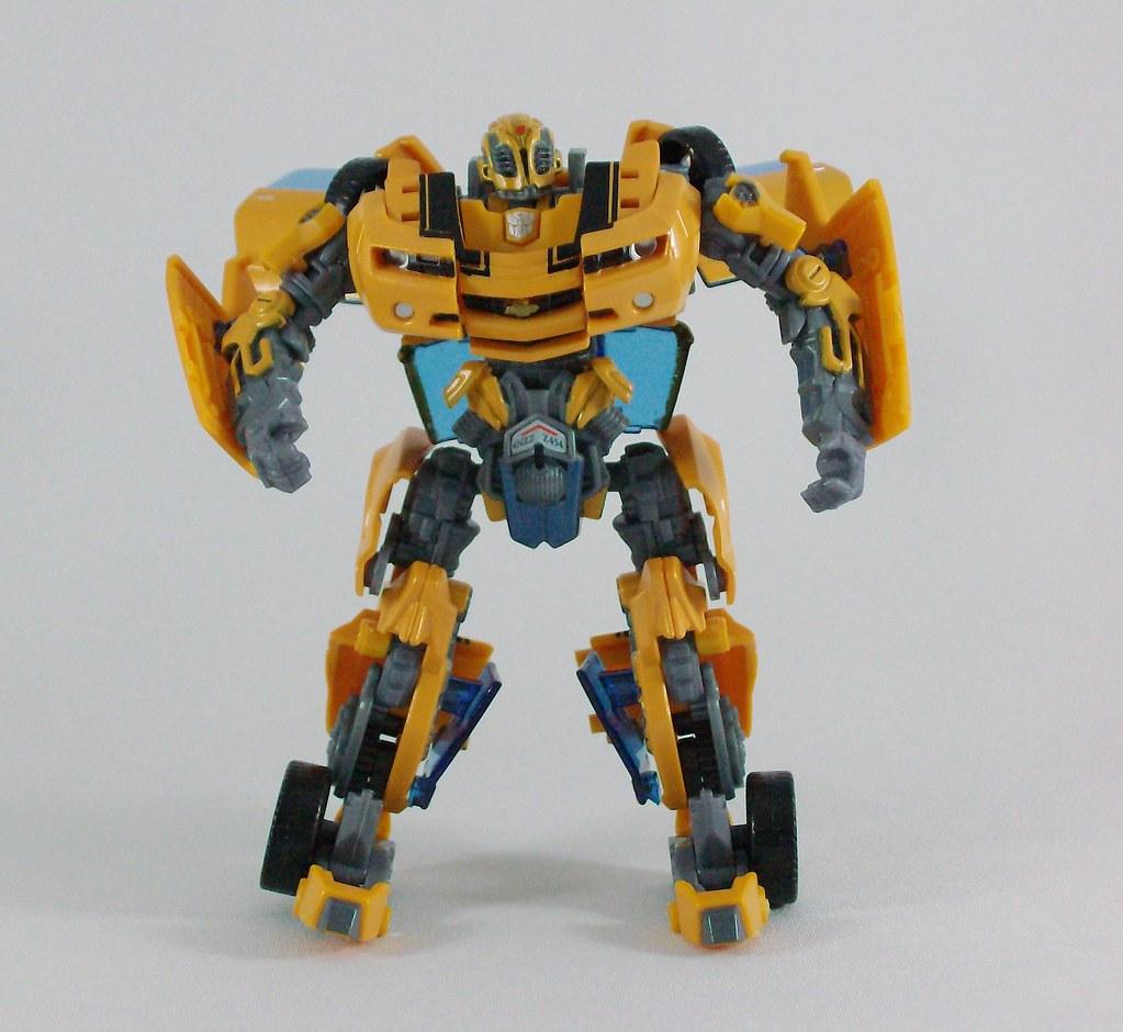 Tolle Angebote bei eBay für transformers bumblebee hasbro Sicher einkaufen