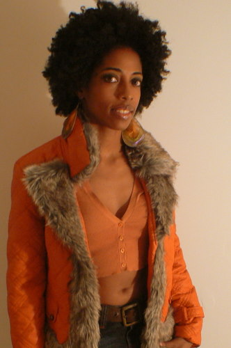 Foxy Brown Real Hair Cocomariposa Flickr