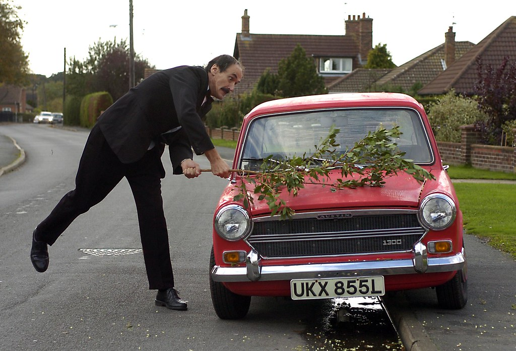 John S Car Service Reviews
