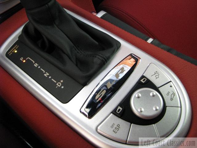 2008 mercedes-benz slr mclaren interior | close-up interior … | flickr