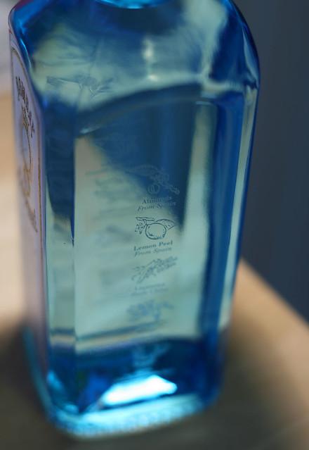 Blue Sapphire Drink Price