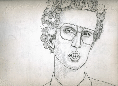 Gosh!Napoleon Dynamite | he is really nice guys in the ...