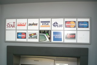 Credit card companieS! | by eliazar