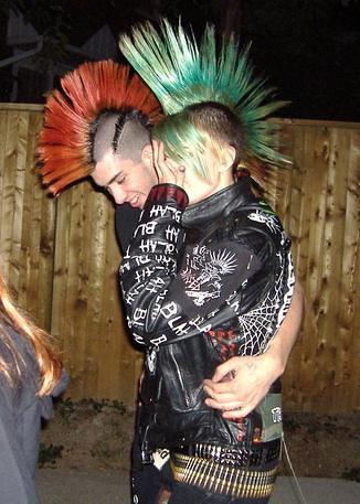 Punk rock bands yahoo dating 6