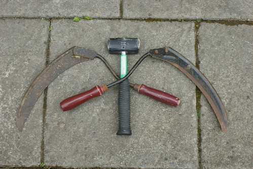 Garden Tools | by tim ellis