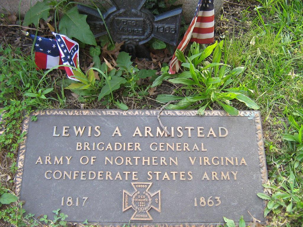 Lewis Armistead