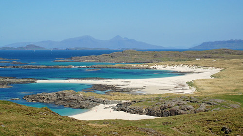 Sanna Bay | by Niall Corbet