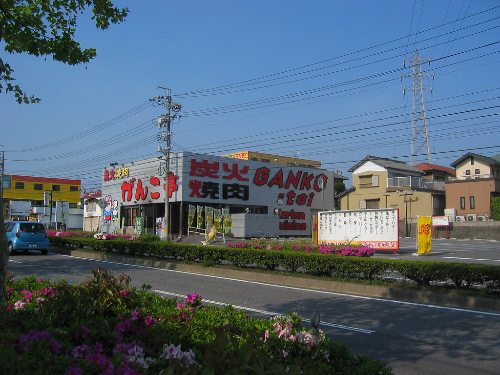 New Korean Restaurant Bloor West Village