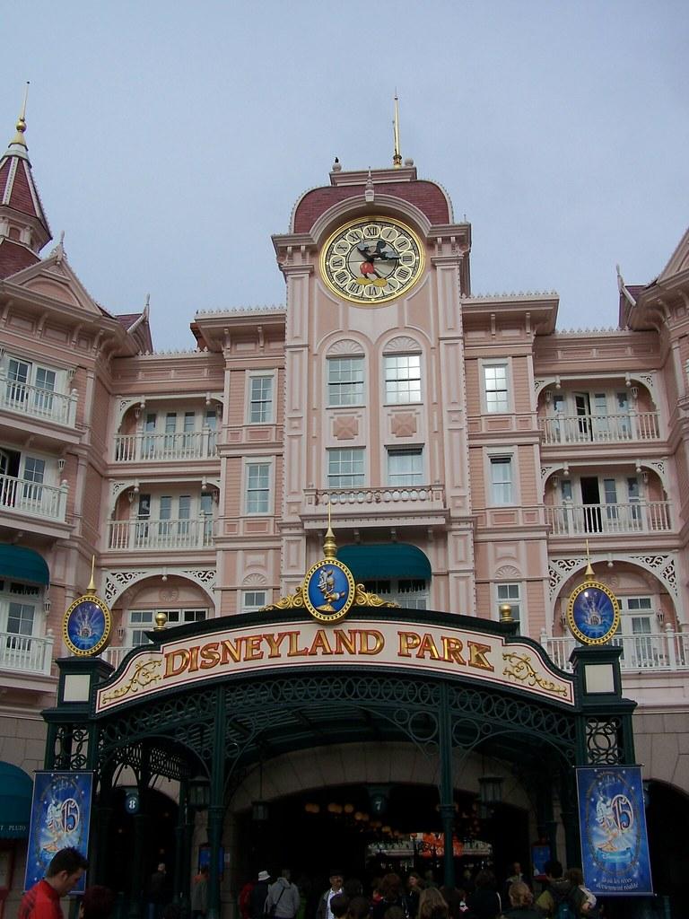 Hotel Disneyland Paris Sequoia Lodge
