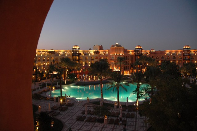 Hurghada Hotel Resort Rose