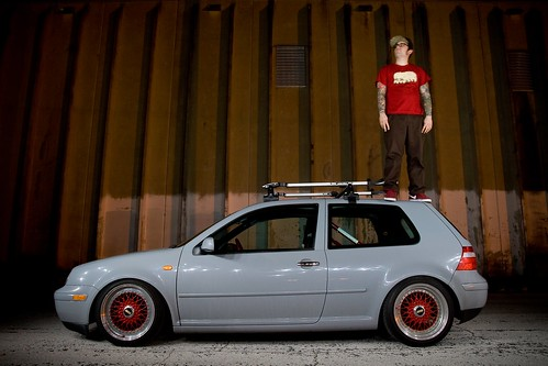Shawn S Mk4 Gti If You Couldn T Tell Shawn S Car Has A