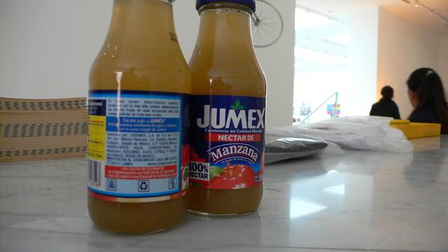 jumex juice machine