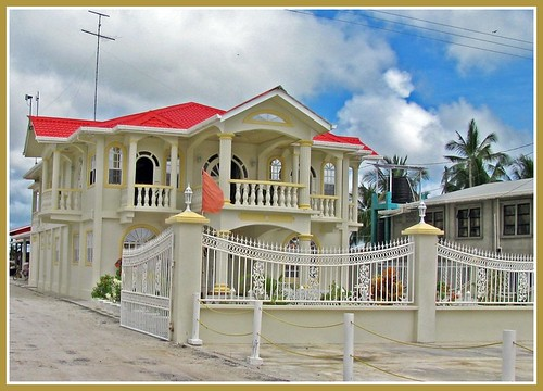 house   guyana flickr   photo sharing