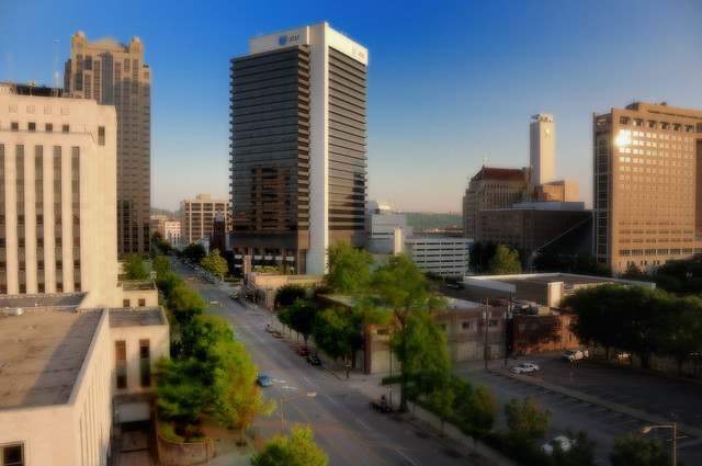 Downtown Birmingham Alabama Flickr Photo Sharing