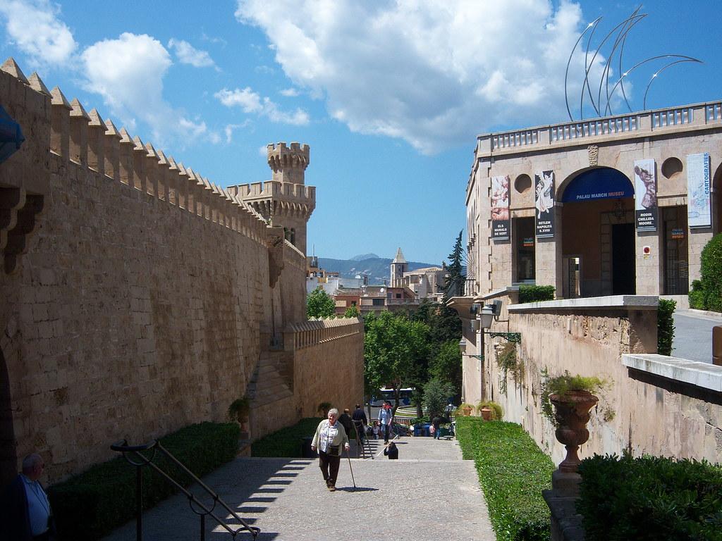 Hotel Palma De Mallorca  Sterne