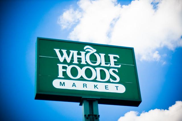 Whole Foods Grand Opening Sudbury