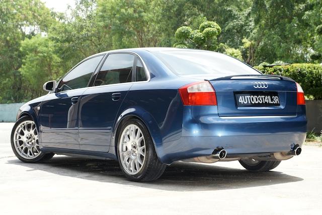 Audi a4 b6 4 audi a4 showcar detailing autodetailer for Mueble 2 din audi a4 b6