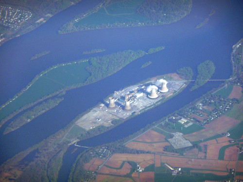 Three Mile Island Nuclear Power Plant | by ATIS547
