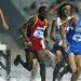 NCAA Track Championships - Bor