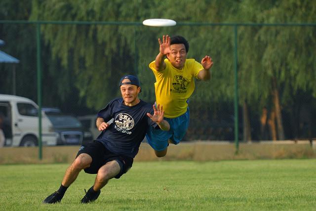 ultimate frisbee layout - photo #28