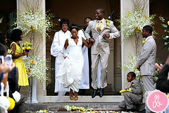JUMPING THE BROOM! | by GrlSixx