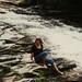 Umpachene Falls + Barbara