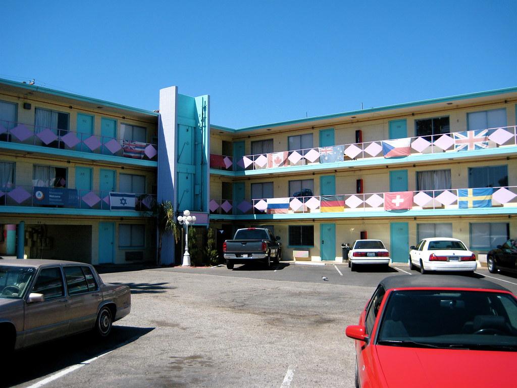 Tod motor motel las vegas nv tod motor motel 1508 las for Lv motors las vegas